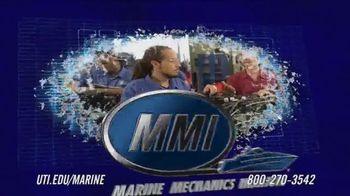 Marine Mechanics Institute TV Spot, 'Marine Technician Program' - Thumbnail 3