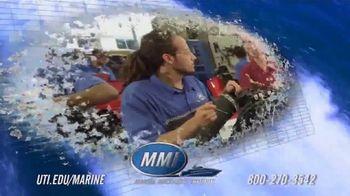 Marine Mechanics Institute TV Spot, 'Marine Technician Program' - Thumbnail 4