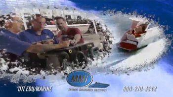 Marine Mechanics Institute TV Spot, 'Marine Technician Program' - Thumbnail 5
