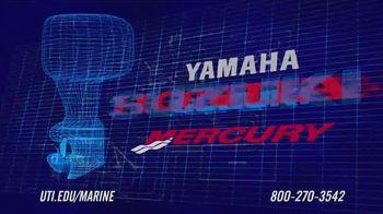 Marine Mechanics Institute TV Spot, 'Marine Technician Program' - Thumbnail 6