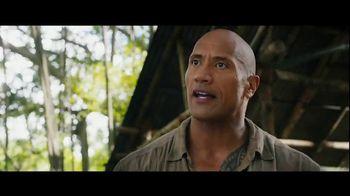 Jumanji: Welcome to the Jungle - Alternate Trailer 41