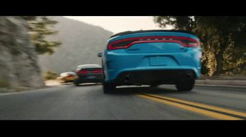 Dodge TV Spot, 'Brotherhood of Muscle: Round 2 (Free)' Featuring Vin Diesel [T1] - Thumbnail 9