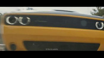 Dodge TV Spot, 'Brotherhood of Muscle: Round 2 (Free)' Featuring Vin Diesel [T1] - Thumbnail 3