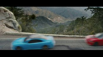 Dodge TV Spot, 'Brotherhood of Muscle: Round 2 (Free)' Featuring Vin Diesel [T1] - Thumbnail 4