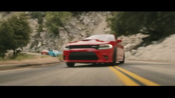 Dodge TV Spot, 'Brotherhood of Muscle: Round 2 (Free)' Featuring Vin Diesel [T1] - Thumbnail 7