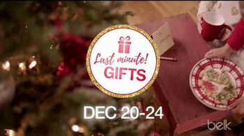Belk Last Minute Gift Sale TV Spot, 'Four Day Doorbusters' - Thumbnail 2