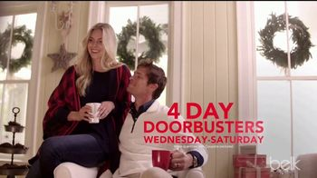 Belk Last Minute Gift Sale TV Spot, 'Four Day Doorbusters' - Thumbnail 4