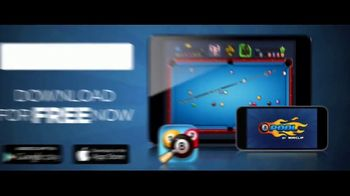 8 Ball Pool TV Spot, 'Get Back in the Game' - Thumbnail 9