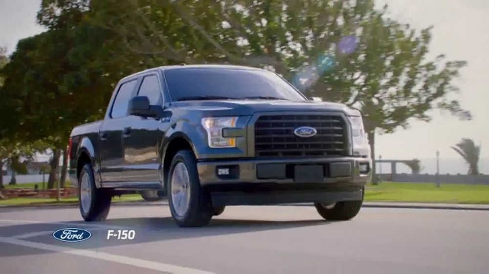 Ford Year End Sales Event Tv Commercial Coming To An End