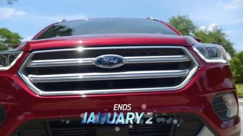 Ford Year End Sales Event TV Spot, 'Coming to an End' [T2] - Thumbnail 3