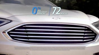 Ford Year End Sales Event TV Spot, 'Coming to an End' [T2] - Thumbnail 5