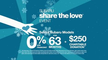 Subaru Share the Love Event TV Spot, 'National Park Foundation: Victoria' [T1] - Thumbnail 8