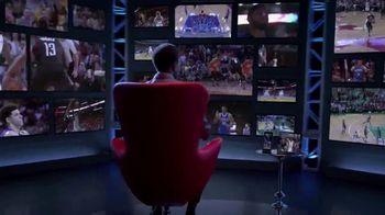 NBA League Pass TV Spot, 'I Like to Watch' - Thumbnail 3