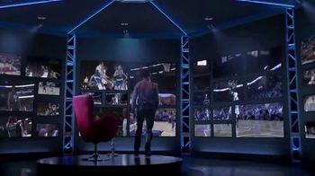 NBA League Pass TV Spot, 'I Like to Watch' - Thumbnail 4
