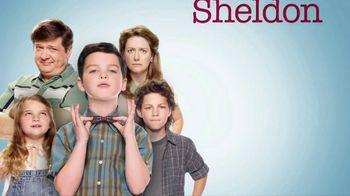 CBS All Access TV Spot, 'Young Sheldon' - Thumbnail 2