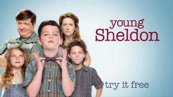 CBS All Access TV Spot, 'Young Sheldon' - Thumbnail 3