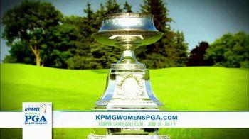 2018 KPMG Women's PGA Championship TV Spot, 'Kemper Lakes Golf Club' - Thumbnail 1