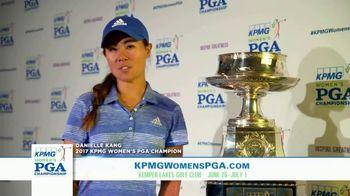 2018 KPMG Women's PGA Championship TV Spot, 'Kemper Lakes Golf Club' - Thumbnail 10