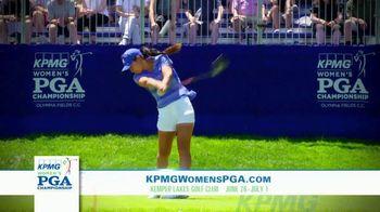 2018 KPMG Women's PGA Championship TV Spot, 'Kemper Lakes Golf Club' - Thumbnail 2