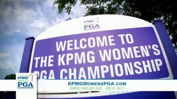 2018 KPMG Women's PGA Championship TV Spot, 'Kemper Lakes Golf Club' - Thumbnail 4