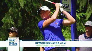 2018 KPMG Women's PGA Championship TV Spot, 'Kemper Lakes Golf Club' - Thumbnail 5