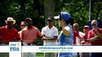 2018 KPMG Women's PGA Championship TV Spot, 'Kemper Lakes Golf Club' - Thumbnail 6
