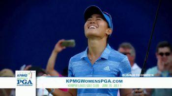 2018 KPMG Women's PGA Championship TV Spot, 'Kemper Lakes Golf Club' - Thumbnail 7