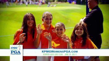 2018 KPMG Women's PGA Championship TV Spot, 'Kemper Lakes Golf Club' - Thumbnail 8