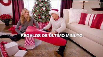 Macy's Súper Sábado TV Spot, 'Regalos de último minuto' [Spanish] - Thumbnail 4