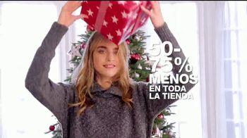 Macy's Súper Sábado TV Spot, 'Regalos de último minuto' [Spanish] - Thumbnail 6
