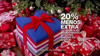 Macy's Súper Sábado TV Spot, 'Regalos de último minuto' [Spanish] - Thumbnail 9