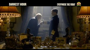 Darkest Hour - Alternate Trailer 18