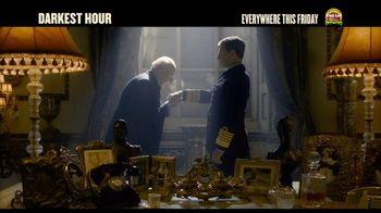 Darkest Hour - Alternate Trailer 18
