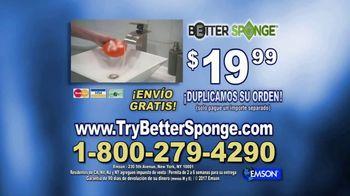 Better Sponge TV Spot, 'Divertida y flexible' [Spanish] - Thumbnail 9