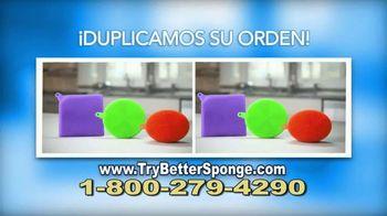 Better Sponge TV Spot, 'Divertida y flexible' [Spanish] - Thumbnail 8