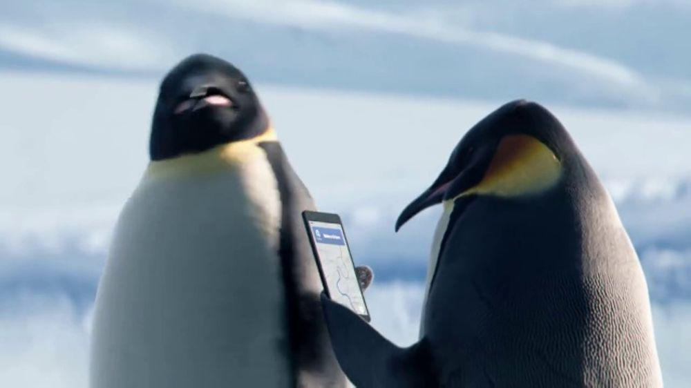 GEICO TV Commercial, 'The Great Penguin Migration' - iSpot.tv