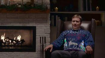 Buick TV Spot, 'Holiday Shopping Tips: Ugly Sweater' Song by Matt & Kim [T1] - Thumbnail 4