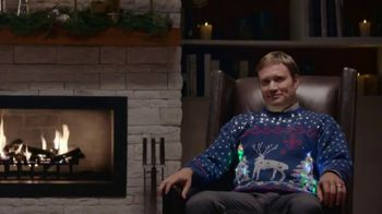 Buick TV Spot, 'Holiday Shopping Tips: Ugly Sweater' Song by Matt & Kim [T1] - 263 commercial airings