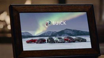 Buick TV Spot, 'Holiday Shopping Tips: Ugly Sweater' Song by Matt & Kim [T1] - Thumbnail 6