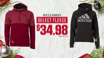 Dick's Sporting Goods Last Minute Deals TV Spot, 'Apparel and More'