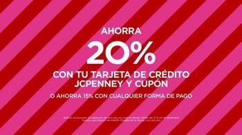 JCPenney TV Spot, 'El reto: suéteres y abrigos' canción de Sia [Spanish] - Thumbnail 6