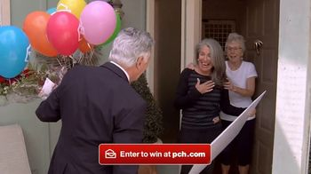 Publishers Clearing House TV Spot, \'Legacy A\'