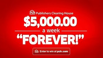Publishers Clearing House TV Spot, 'Legacy A' - Thumbnail 5