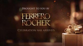 Ferrero Rocher TV Spot, 'ION Television: The Perfect Gift' - Thumbnail 6