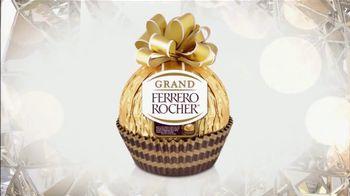Ferrero Rocher TV Spot, 'ION Television: The Perfect Gift' - Thumbnail 3