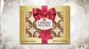 Ferrero Rocher TV Spot, 'ION Television: The Perfect Gift' - 10 commercial airings