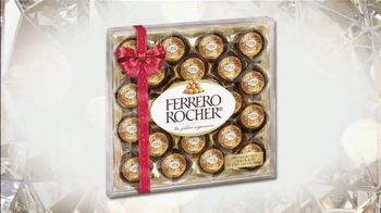 Ferrero Rocher TV Spot, 'ION Television: The Perfect Gift' - Thumbnail 5
