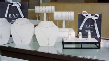 Kay Jewelers TV Spot, 'ION Television: Layering' - Thumbnail 2