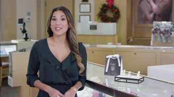 Kay Jewelers TV Spot, 'ION Television: Layering' - Thumbnail 3
