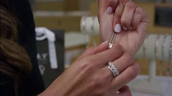 Kay Jewelers TV Spot, 'ION Television: Layering' - Thumbnail 7